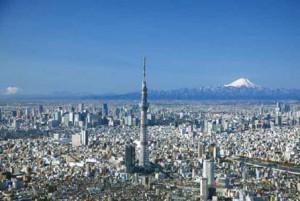13-301東京スカイツリー®と古都鎌倉東京フルコース